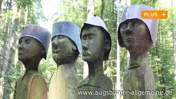 Wo die Schauplätze der Landesausstellung in Aichach sind - Augsburger Allgemeine