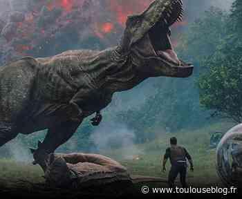 Marathon Jurassic World au CGR Blagnac - Toulouseblog.fr