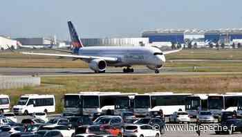 Aéroport Toulouse-Blagnac : en juillet, un quart du trafic seulement - LaDepeche.fr