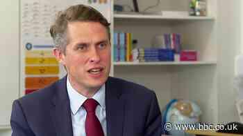 Williamson apologises for school and exam disruption