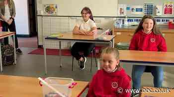 Coronavirus: More pupils return to Scotland's schools