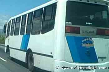 Transportistas de San Cristóbal piden que el pasaje urbano suba a Bs 70 mil - Noticiero Digital