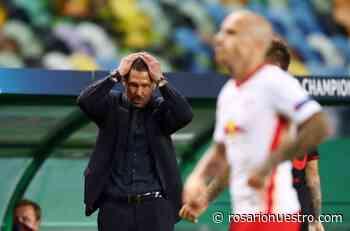 Batacazo: Leipzig eliminó al Atlético del Cholo Simeone y sacó pasaje a semis - Rosario Nuestro