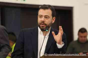 Presidente del Concejo de Bogotá propone reducción del costo del pasaje en transporte público - Confidencial Colombia