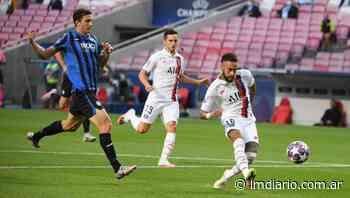 Champions League: Agónica victoria del PSG y pasaje a la semifinal - Javier Imaz
