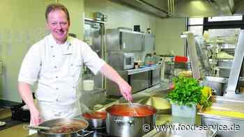 Mensateam IGS Sassenburg: Schulessen ohne Reste - FOOD SERVICE