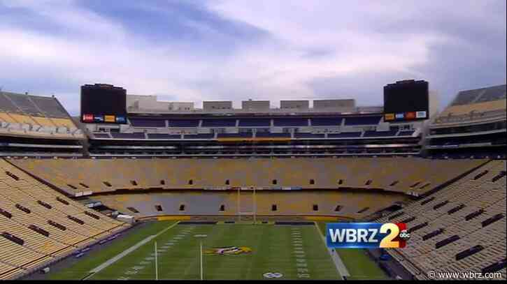 Mayor: Still unclear if fans will be in Tiger Stadium this season