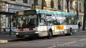 À Saint-Ouen, un chauffeur de bus agressé par un passager qui ne voulait pas mettre de masque - France Bleu