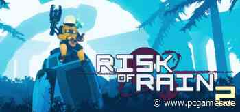 Risk of Rain 2: Erste Wertungen nach Release von Version 1.0 - PC Games