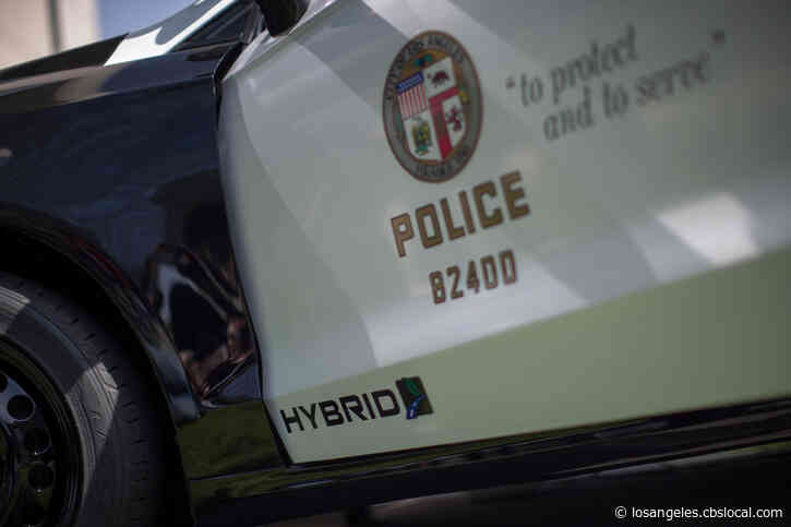 LAPD Reports Another Employee Has Tested Positive For COVID-19 Bringing Total To 500