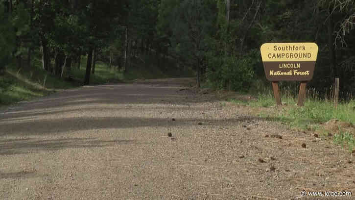 Southfork Campground near Ruidoso to welcome back campers Friday