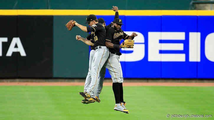 Pittsburgh Pirates Return From Layoff, Beat Cincinnati Reds 9-6