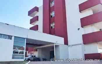 Primer traslado del hospital de Puerto Vallarta al Dr. Ángel Leaño - El Occidental