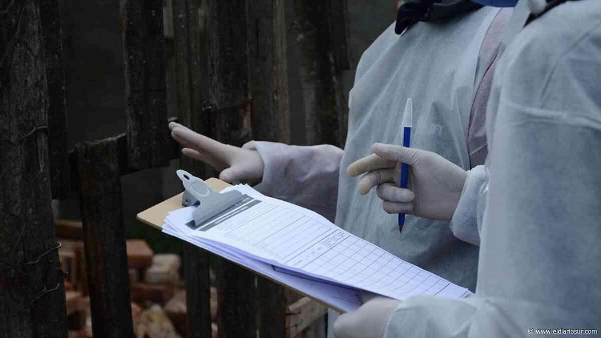 Coronavirus: más de 70 casos en un geriátrico de Temperley - El Diario Sur