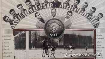 Fußball-Geschichte: 60 Jahre alte Fotos vom Malchiner Fußball in Hennigsdorf entdeckt | Nordkurier.de - Nordkurier