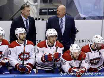 #ICYMI: Habs coach in hospital, kids spreading COVID-19, Quebec appealing school boards ruling, more