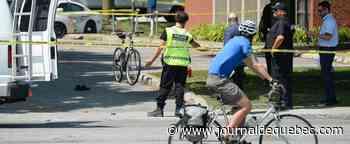 Un garçon happé mortellement en quittant la bibliothèque à vélo