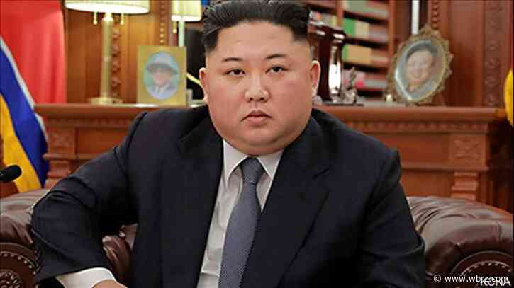 North Korea lifts lockdown in city, rejects flood, virus aid