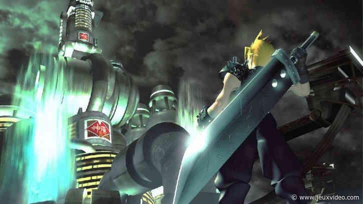 Xbox Game Pass : Final Fantasy 7, Man of Medan... les prochains ajouts annoncés - jeuxvideo.com