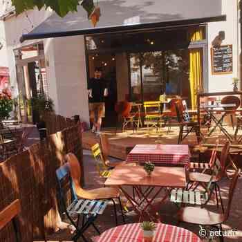Cherbourg : une nouvelle terrasse aux saveurs méditerranéennes - actu.fr