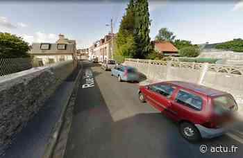 Cherbourg : Un radiateur électrique s'enflamme - actu.fr