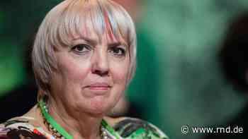 Claudia Roth: Grünen-Politikerin wartet seit elf Tagen auf Corona-Testergebnis aus Bayern - RND