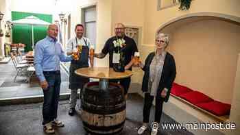 Gasthaus zum Roth: Essen mit Liebe und Trinken mit Genuss - Main-Post