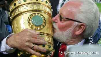 Pokalsieger und Teppichmogul: Michael A. Roth wird 85 - Nordbayern.de