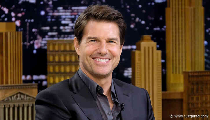 Tom Cruise Doesn't Let People Run Next to Him On Screen, Says a Co-Star
