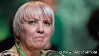 Auch Claudia Roth wartet noch auf Ergebnis von Corona-Test - Nordbayern.de