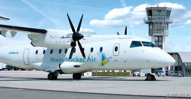Luftfahrt-Krise:  Rhein-Neckar Air wartet weiter