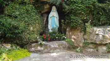 Montauban-de-Bretagne. À la découverte des grottes mariales - maville.com