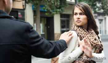 Harcèlement de rue. L'appli « Garde ton corps » arrive à Paris - maville.com