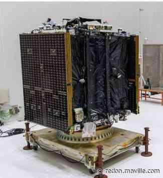 La fusée Ariane emporte un remorqueur spatial - maville.com