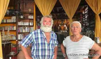 Dinard. Qui veut acheter le temple de Marinette et Jean-Paul ? - maville.com