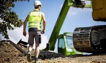 Der Baubranche im Kreis Schweinfurt gehen die Azubis aus – Lokale Nachrichten aus - inUNDumSCHWEINFURT_DE