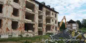 480.000 Euro Städtebauförderung fließen in die Stadt Schweinfurt – Lokale Nachrichten aus Stadt - inUNDumSCHWEINFURT_DE