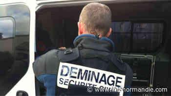 Le Havre : l'Armée du salut et une entreprise évacuées à cause d'une valise suspecte - InfoNormandie.com