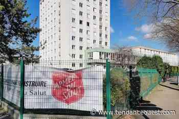 Un colis suspect au Havre : le sac ne contenait que des vêtements - Tendance Ouest