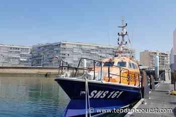 Les sauveteurs en mer ouvrent leurs portes au public - Tendance Ouest