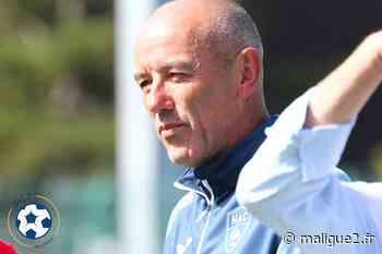 Le Havre - Paul Le Guen : « Nous avons franchi un palier en termes de jeu - MaLigue2