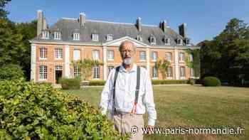 Près du Havre, le manoir de Cuverville-en-Caux, une demeure très littéraire - Paris-Normandie