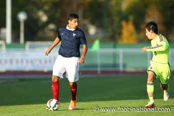 Le Havre : Un attaquant arrive de Monaco (off) - Foot National