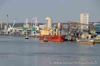 """Le Havre et Rouen. Nitrate d'ammonium dans les ports : """"La situation n'est pas comparable à Beyrouth"""" - Le Courrier Cauchois"""