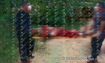 Lo hieren a balazos en la colonia Casas Palenque, del puerto - todochicoloapan.com