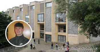 Boy accused of murdering Southampton teen James Laurie was 'victim'