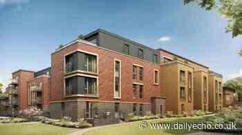 Second plan lodged for new homes