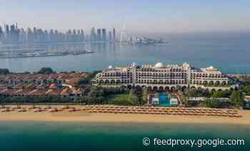 News: Jumeirah Zabeel Saray recognised for hygiene standards