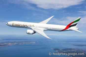 News: Emirates to return to Birmingham in September