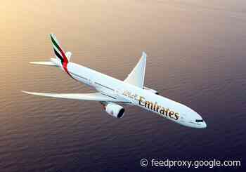 News: Emirates rebuilds connections to Pakistan